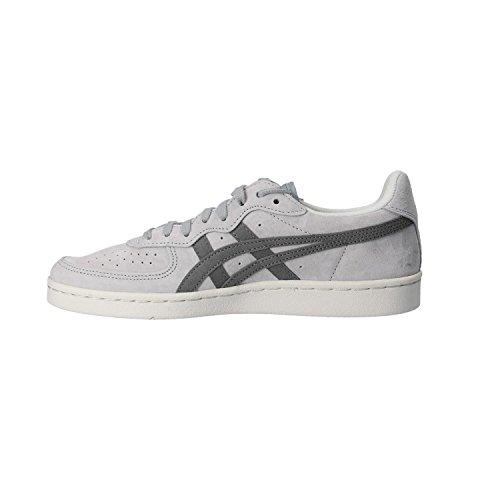 Asics Chaussures D5k1l-9697 Gsm Gris