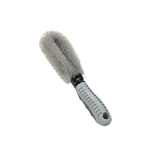 Simi-rosso-auto-ruota-spazzola-di-pulizia-morbido-in-lega-per-pennello-rotella-spazzola-trapano-strumento-di-pulizia-materiale-antigraffio