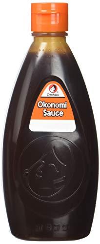 OTAFUKU Okonomi Sauce Kokusai, 1er Pack (1 x 420 ml)