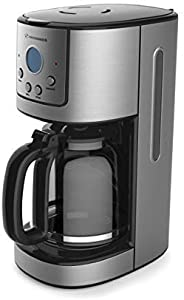 HOMMER HSA241-02 COFFEE MAKER
