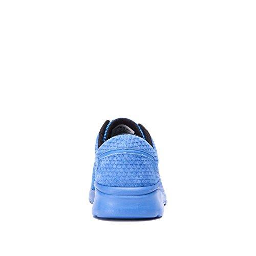 Supra Unisex-Erwachsene Noiz Sneaker Blau