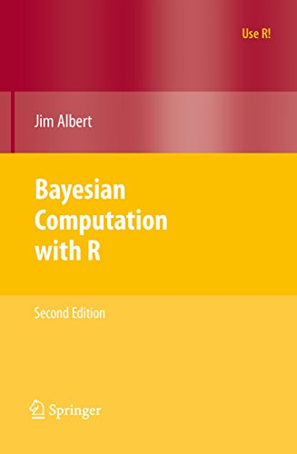 Bayesian Computation with R (Use R!) (English Edition)