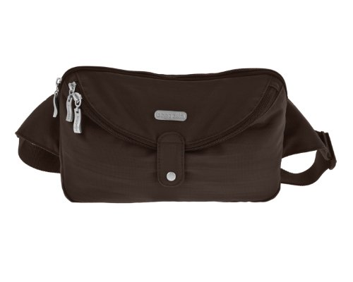 baggallini-hip-pack-sac-banane-sport-marron