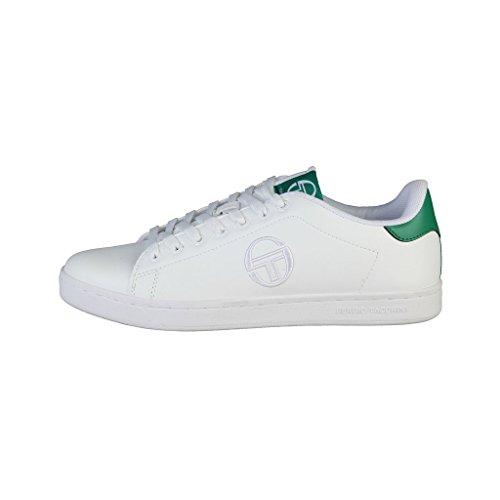 Chaussures baskets homme noires Tacchini GRANTORINO_624101_20_Black Noir