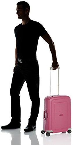 Samsonite S'Cure Spinner Handgepäck-Koffer - 6