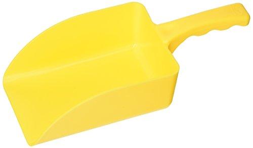 Aricasa 1106Y Schaufel klein, 500gr, gelb