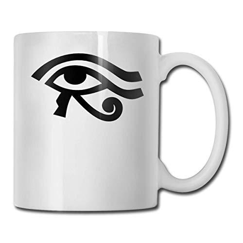 Daawqee Becher Coffee Mug 11oz Funny Cup
