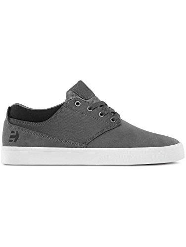 Etnies Jameson Mt, Chaussures de Skateboard Homme Grau