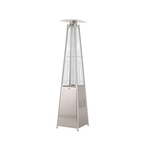 Tahiti Flame 13kw Patio Heater