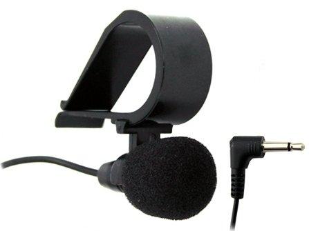Kenwood Alpine JVC Bluetooth MIKROFON FREISPRECHEINRICHTUNG (Dvd Alpine Bluetooth)