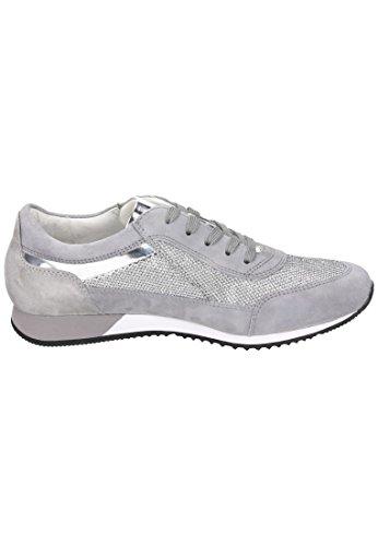 Gabor 66.345.15, Sneaker donna Grau