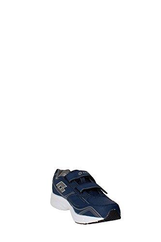 Lotto S1593 Scarpa ginnica Uomo Blu