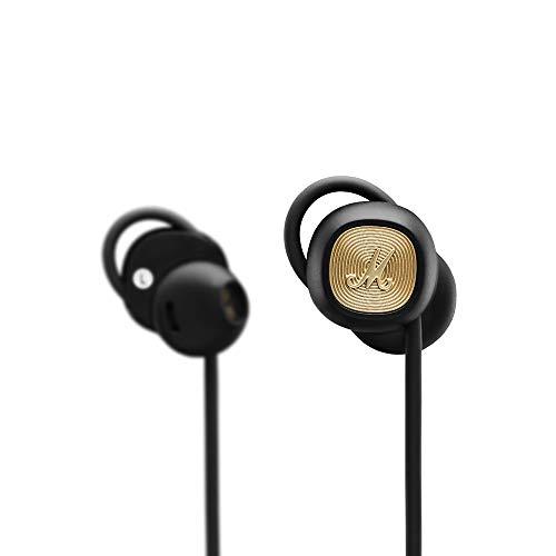 Marshall Minor II Bluetooth in-Ear Headphone (Black) Image 4