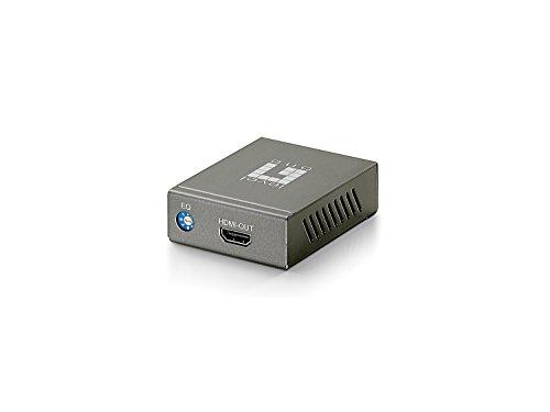 LEVELONE HVE-9000 HDSpider HDMI Over Cat.5 Long Range Receiver -