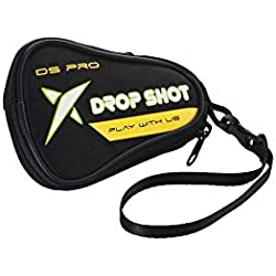 Drop Shot DS Monedero, Color Negro