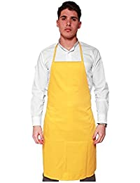 Linea Trendy - Delantal Largo para la Cocina de Varios Colores d36f502d38d