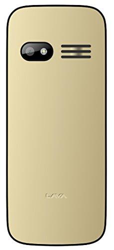 Lava Captain N1 (Gold)