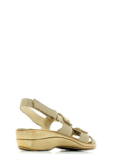 Susimoda 2308 Sandalo Donna Grigio