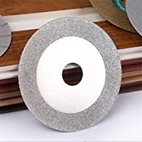 Diamond Coated Glass Blade Pro. for Cutting Glass, Sharpening Saw Blades.