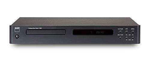 NAD C 538 HiFi CD player Grafite lettore CD