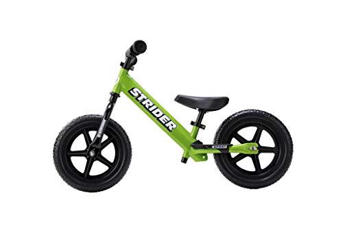 Strider 12 Sport - Bicicleta sin Pedales Ultraligera