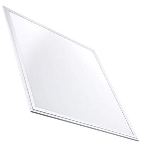Led Atomant 1X Panel Led Slim, 40 W, Blanco Frio 6500K, 60x60cm