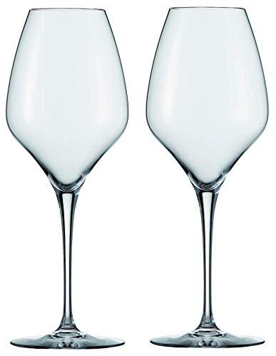 Zwiesel 1872 The First 2-teiliges Degustation Weinglas Set Degustationsglas, Glas, transpa