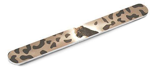 10x limes design / dépôt avec inscription motif - 10 léopard