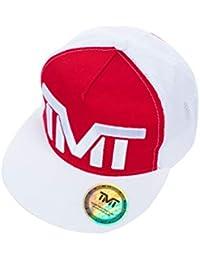 Amazon.it  TMT - Cappellini da baseball   Cappelli e cappellini   Abbigliamento e8d357abf343