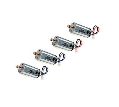Yacool® 4pcs Motors (cw / ccw motor) para Jjrc H16 Yizhan Tarantula...