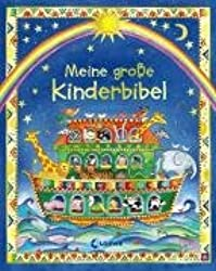 Meine große Kinderbibel