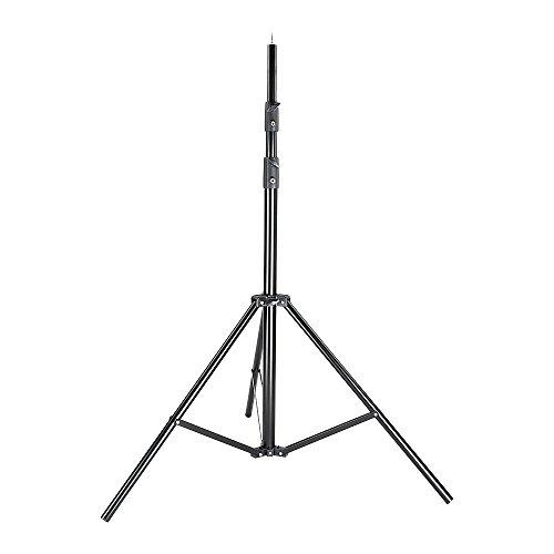 VFOTO ® 303 Soporte Trípode de Luz para Fotografía en Estudio de 280cm de Alta Y 35cm de diámetro Soporte de Equipos de Iluminación Fotográfica para AD600,AD600B,AD600M,AD600BM