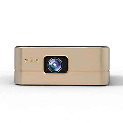 Mini Projecteur BHUE P96 Mini Mini Andrews WiFi. HD Smart Palette...