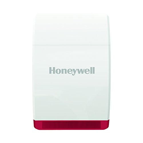 Honeywell Home Security Dummy-Außensirene (IP44), HS3DS1S