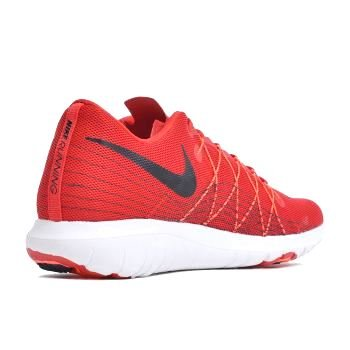 Nike Damen Wmns Primo Court Txt Turnschuhe Red/Black