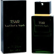 Van Cleef & Arpels Tsar For Men EDT (Cleef Arpels Edt)