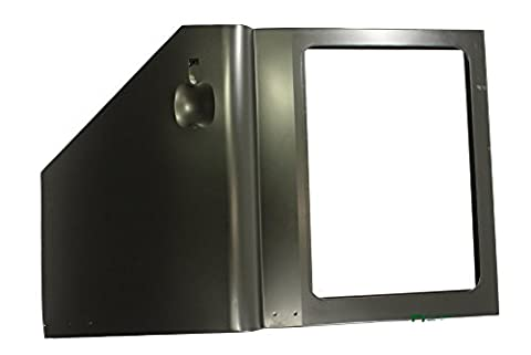 Bearmach Rear RH Side Door Assembly 110 Defender 110 All station wagon/crew cab models with push button type doors BFL710020