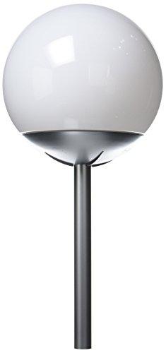 Xanlite SO300B Boule Solaire Détachable 4 LED Blanc