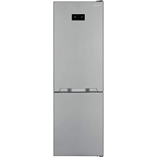 SHARP - Refrigerateurs combines inverses SJBA 11 IHXI 1 -