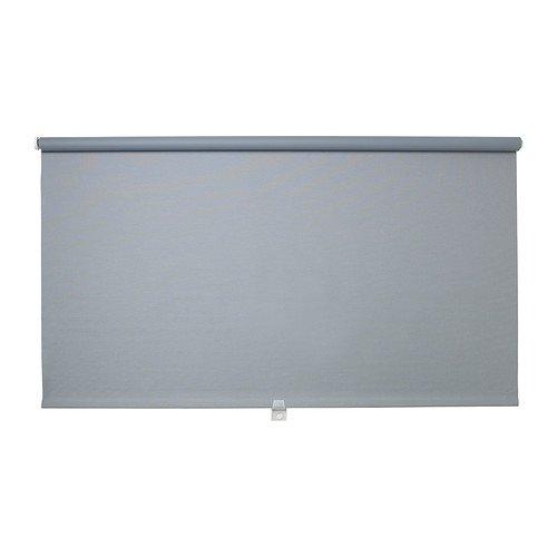 Ikea TUPPLUR-Block-out-Tendina a Rullo, Colore Grigio, 60 x...