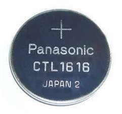 Panasonic Akku CTL 1616 CTL1616