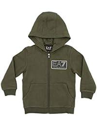ea0293a7d Amazon.it  Felpa Verde Militare - Bambini e ragazzi  Abbigliamento
