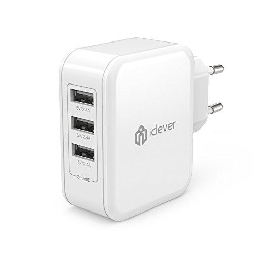 icleverr-boostcube-cargador-de-pared-wall-charger-con-smartid-tecnologia-36w-72a-3-puertos-cargador-