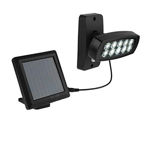 LED-Außenwandleuchte W, anthrazit