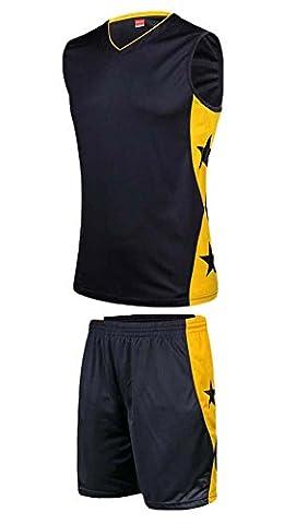 Vêtements Basketball Basketball Tenues Sport Suits - Bleu foncé /
