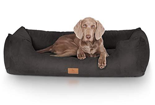 efa032a2d4920 Le panier pour chien le plus confortable : le lit pour chien Knuffelwuff