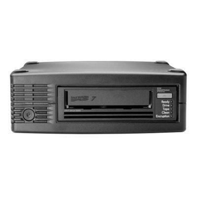 Preisvergleich Produktbild HPE LTO-7 Ultrium 15000 Ext Tape Drive