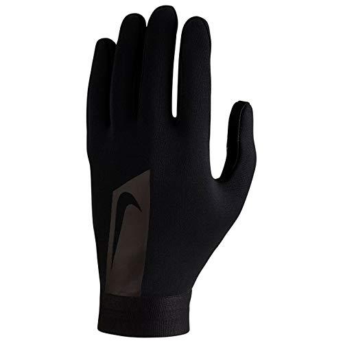 Nike Herren Academy Hyperwarm Torwarthandschuhe, Black, M