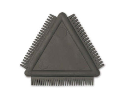 royal-langnickel-faux-finishing-combs-rubber-triangular-by-royal-langnickel