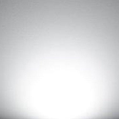 Bonlux 6W Regulable SES E14 Bombilla LED con 550 Lúmenes, Reemplazo de 50W, para la Iluminación de Lámpara de Cristal, Lámpara de Pasillo, Araña, Lámpara de escritorio (4-Unidades, Luz Fría 6000k)